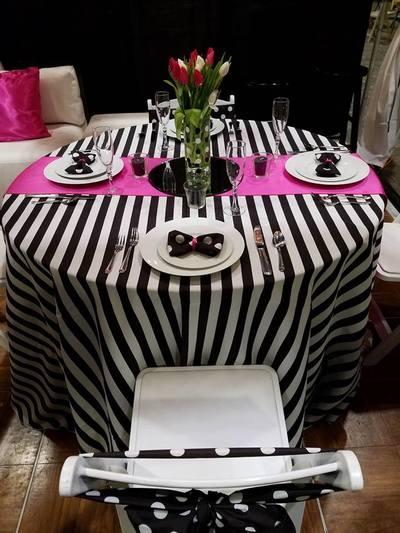 Katespadetablejpg - Kate spade table linens